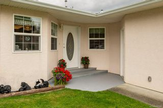 Photo 2: 4 3355 1st St in : CV Cumberland Row/Townhouse for sale (Comox Valley)  : MLS®# 851356