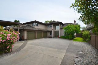 Photo 1: 4600 Granville Ave in Richmond: Quilchena Home for sale ()  : MLS®# V960089