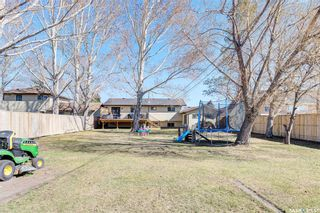 Photo 47: 311 Cedar Avenue in Dalmeny: Residential for sale : MLS®# SK851597