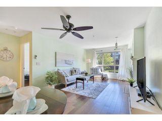 "Photo 4: 206 15188 22 Avenue in Surrey: Sunnyside Park Surrey Condo for sale in ""Muirfield Gardens"" (South Surrey White Rock)  : MLS®# R2584257"