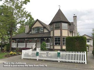 "Photo 3: 70 16318 82 Avenue in Surrey: Fleetwood Tynehead Townhouse for sale in ""Hazelwood Lane"" : MLS®# R2172051"