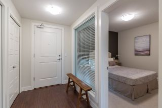 """Photo 5: 312 20219 54A Avenue in Langley: Langley City Condo for sale in """"Suede"""" : MLS®# R2202360"""