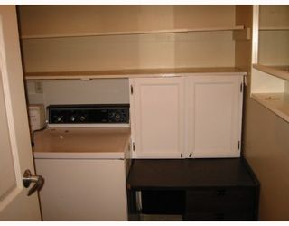 """Photo 10: 301 1720 W 12TH Avenue in Vancouver: Fairview VW Condo for sale in """"TWELVE PINES"""" (Vancouver West)  : MLS®# V812300"""