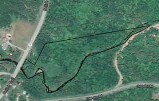 Photo 1: Lot Highway 19 in Long Point: 306-Inverness County / Inverness & Area Vacant Land for sale (Highland Region)  : MLS®# 202110514