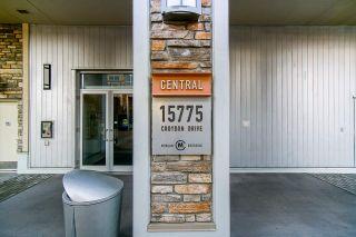 """Photo 20: 305 15775 CROYDON Drive in Surrey: Grandview Surrey Condo for sale in """"Morgan Crossing"""" (South Surrey White Rock)  : MLS®# R2436579"""