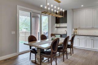 Photo 9: 8345 SASKATCHEWAN Drive in Edmonton: Zone 15 House for sale : MLS®# E4244992