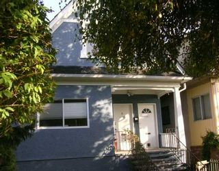 Photo 8: 1141 E 13TH Ave in Vancouver: Mount Pleasant VE House for sale (Vancouver East)  : MLS®# V613183