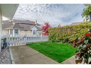 """Photo 3: 72 21138 88 Avenue in Langley: Walnut Grove Townhouse for sale in """"Spencer Green"""" : MLS®# R2122624"""