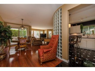 """Photo 6: 105 2585 WARE Street in Abbotsford: Central Abbotsford Condo for sale in """"The Maples"""" : MLS®# R2299641"""