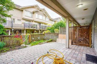 """Photo 31: 16 5388 201A Street in Langley: Langley City Townhouse for sale in """"THE COURTYARD"""" : MLS®# R2594705"""