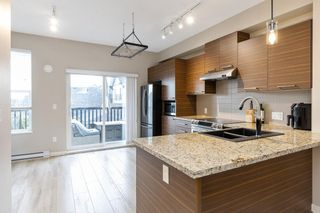 Photo 7: 69 7938 209 STREET in Langley: Willoughby Heights Townhouse for sale : MLS®# R2554277
