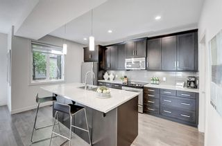 Photo 18: 1 310 12 Avenue NE in Calgary: Crescent Heights Row/Townhouse for sale : MLS®# A1112547