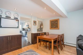 """Photo 12: 802 555 W 28TH Street in North Vancouver: Upper Lonsdale Townhouse for sale in """"CEDARBROOKE VILLAGE"""" : MLS®# R2579091"""