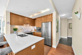 """Photo 3: 702 158 W 13TH Street in North Vancouver: Central Lonsdale Condo for sale in """"Vista Place"""" : MLS®# R2621703"""