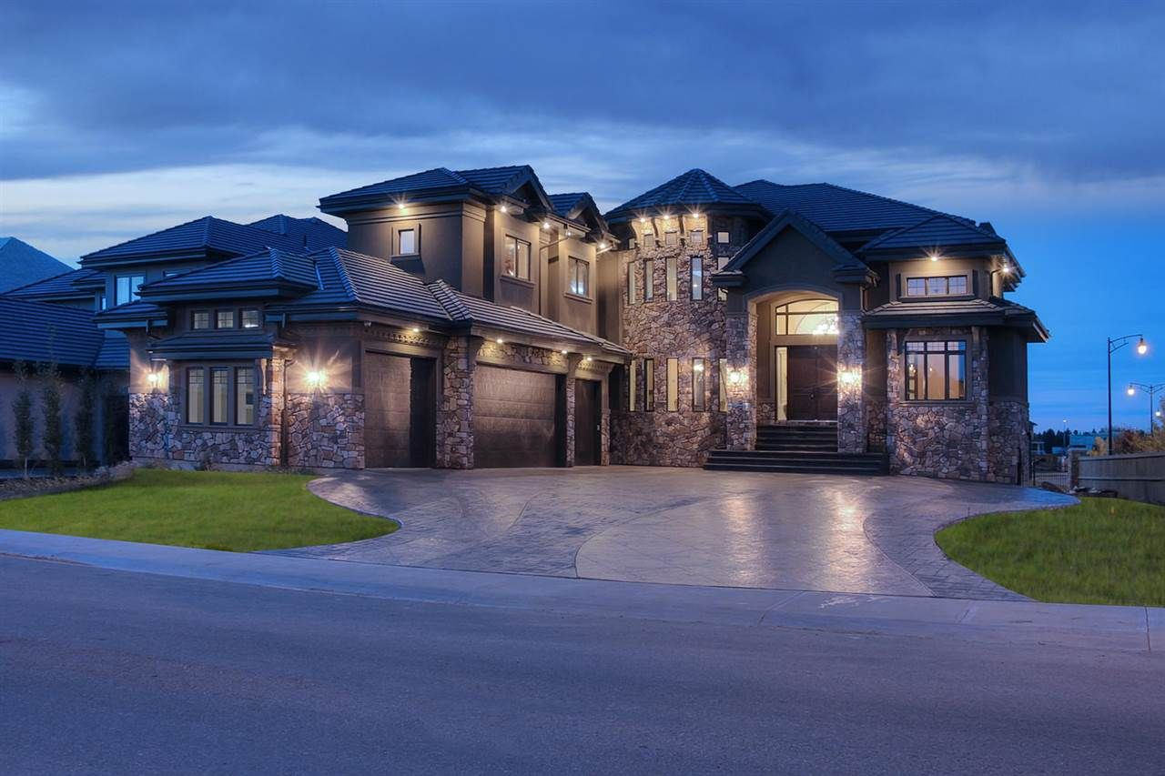 Main Photo: 3104 WATSON Green in Edmonton: Zone 56 House for sale : MLS®# E4222521