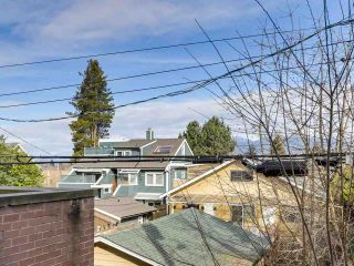"""Photo 10: 201 2665 W BROADWAY in Vancouver: Kitsilano Condo for sale in """"MAGUIRE BUILDING"""" (Vancouver West)  : MLS®# R2548930"""