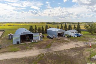 Photo 5: Saccucci Acreage in Rosthern: Residential for sale (Rosthern Rm No. 403)  : MLS®# SK866494