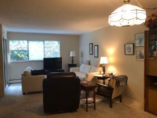"Photo 5: 207 1561 VIDAL Street: White Rock Condo for sale in ""RIDGECREST"" (South Surrey White Rock)  : MLS®# R2541777"