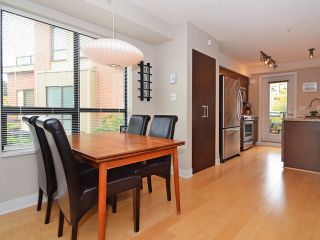 Photo 4: # 135 1863 STAINSBURY AV in Vancouver: Victoria VE Condo for sale (Vancouver East)  : MLS®# V1090916