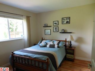 Photo 9: 2396 150B ST in Surrey: Sunnyside Park Surrey House for sale (South Surrey White Rock)  : MLS®# F1213790