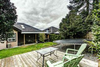 "Photo 18: 23855 ZERON Avenue in Maple Ridge: Albion House for sale in ""KANAKA RIDGE ESTATES"" : MLS®# R2156931"