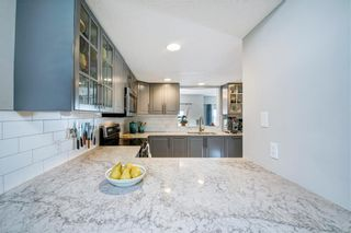 Photo 14: 90 5810 PATINA Drive SW in Calgary: Patterson Row/Townhouse for sale : MLS®# C4303432