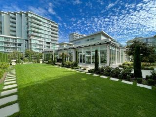 Photo 4: 504 8677 CAPSTAN Way in Richmond: West Cambie Condo for sale : MLS®# R2619453