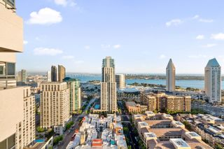 Photo 12: DOWNTOWN Condo for sale : 2 bedrooms : 700 Front St #2303 in San Diego