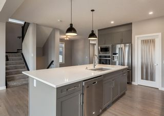 Photo 15: 203 Crestridge Hill SW in Calgary: Crestmont Detached for sale : MLS®# A1105863