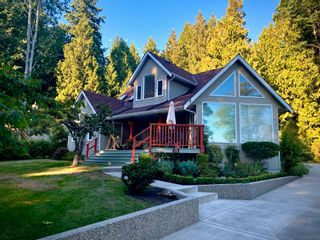 Photo 1: 954 FEENEY Road in Gibsons: Gibsons & Area House for sale (Sunshine Coast)  : MLS®# R2624754