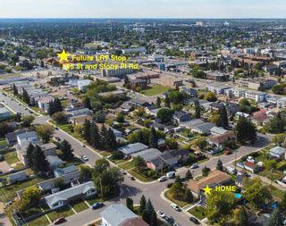 Photo 40: 10306 10308 154 Street in Edmonton: Zone 21 House Duplex for sale : MLS®# E4261939