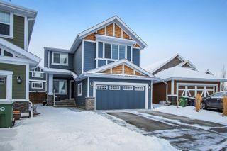 Photo 19: 64 Ridge View Close: Cochrane Detached for sale : MLS®# A1087385