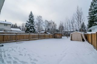 """Photo 4: 7585 LOYOLA Place in Prince George: Lower College 1/2 Duplex for sale in """"LOWER COLLEGE HEIGHTS"""" (PG City South (Zone 74))  : MLS®# R2423973"""