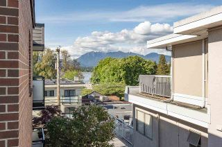 "Photo 21: 301 2255 YORK Avenue in Vancouver: Kitsilano Condo for sale in ""BEACH HOUSE"" (Vancouver West)  : MLS®# R2458588"