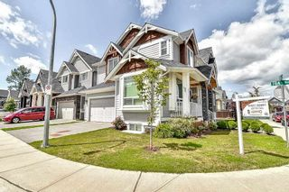 """Photo 2: 7651 210A Street in Langley: Willoughby Heights House for sale in """"YORKSON"""" : MLS®# R2205926"""