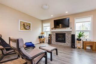 Photo 12: 29 21 AUGUSTINE Crescent: Sherwood Park House Half Duplex for sale : MLS®# E4256271