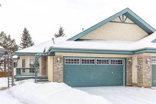 Photo 1: 12 Alana Court: St. Albert House Half Duplex for sale : MLS®# E4227590