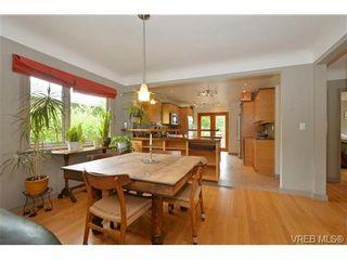 Photo 5: 1768 Carrick St in VICTORIA: Vi Jubilee House for sale (Victoria)  : MLS®# 731705