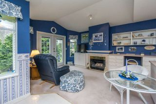 """Photo 16: 124 9208 208 Street in Langley: Walnut Grove Townhouse for sale in """"CHURCHILL PARK"""" : MLS®# R2150916"""