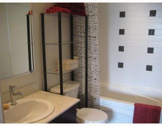 """Photo 4: 1105 933 HORNBY Street in Vancouver: Downtown VW Condo for sale in """"ELECTRIC AVENUE"""" (Vancouver West)  : MLS®# V782964"""