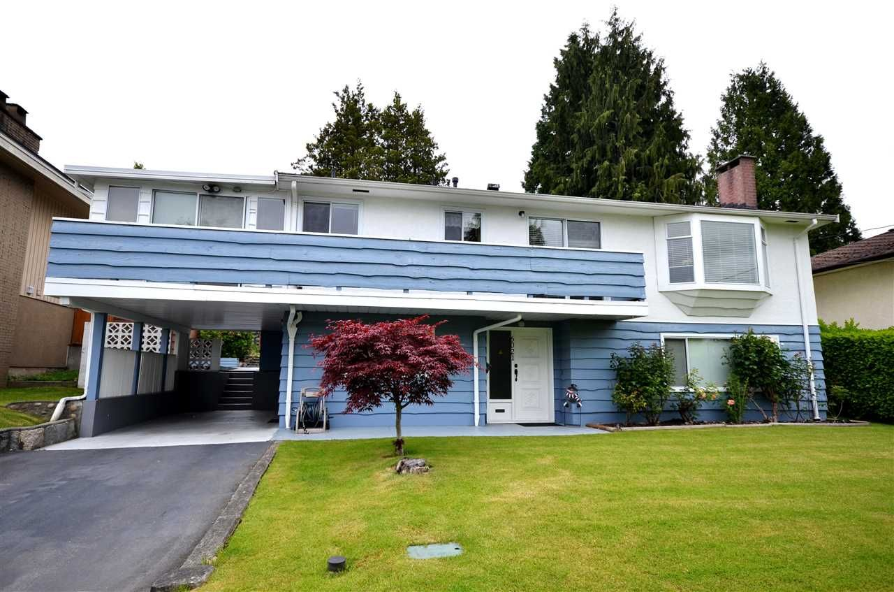 Main Photo: 6021 GRANT Street in Burnaby: Parkcrest House for sale (Burnaby North)  : MLS®# R2585610