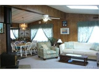 Photo 2: C17 920 Whittaker Rd in MALAHAT: ML Malahat Proper Manufactured Home for sale (Malahat & Area)  : MLS®# 463977