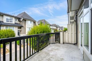 """Photo 10: 44 9133 SILLS Avenue in Richmond: McLennan North Townhouse for sale in """"LEIGHTON GREEN"""" : MLS®# R2623126"""