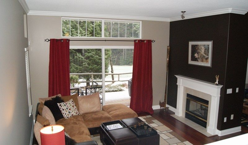 """Photo 6: Photos: 51 3405 PLATEAU Boulevard in Coquitlam: Westwood Plateau Townhouse for sale in """"PINNACLE RIDGE"""" : MLS®# V985580"""