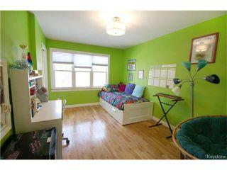 Photo 15: 363 Oak Street in Winnipeg: River Heights North Residential for sale (1C)  : MLS®# 1705510