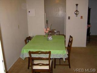 Photo 4: 311 1433 Faircliff Lane in VICTORIA: Vi Fairfield West Condo for sale (Victoria)  : MLS®# 493249