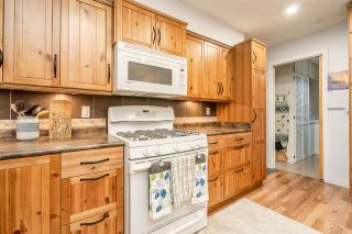 Photo 13: 20772 52 Avenue in Langley: Langley City House for sale : MLS®# R2556021