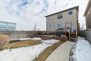 Photo 54: 44 Des Hivernants Boulevard | Sage Creek Winnipeg