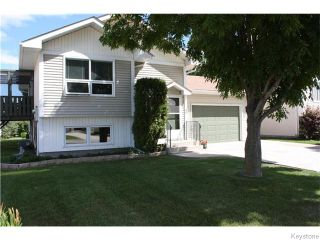 Photo 1: 2 Meadowood Place in Steinbach: Manitoba Other Residential for sale : MLS®# 1620412