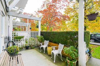 """Photo 4: 29 2723 E KENT Avenue in Vancouver: South Marine Townhouse for sale in """"RIVERSIDE GARDENS"""" (Vancouver East)  : MLS®# R2512600"""